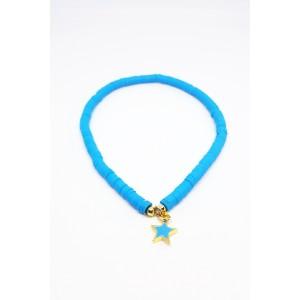 Yıldız Halhal - Mavi